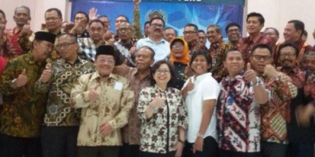 Atal S Depari : Visi Jadikan Arah Menuju Lima Misi PWI