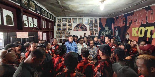 Terkait Korban Pengeroyokan Satu Anggota PP Iyes Budiman: Minta Pihak Kepolisian Cepat Menangani Kasus