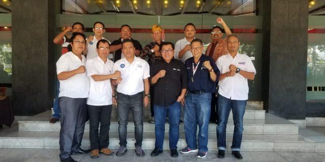 Rakerda ke 3 SMSI Provinsi Jawa Barat