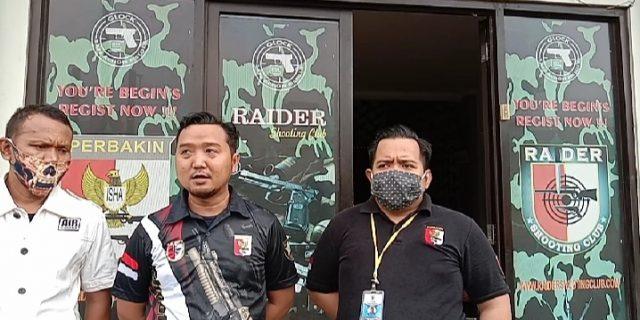 Raider Shooting Club Adakan Bakti Sosial