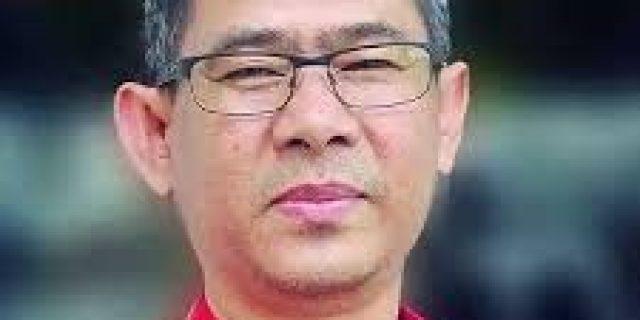 Nasihin Masha Gantikan Teguh Santosa Sebagai DK- PWI Pusat