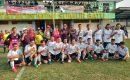 Turnamen LPM CUP 2020 Sumur Batu Resmi Dibuka Kadis Dispora