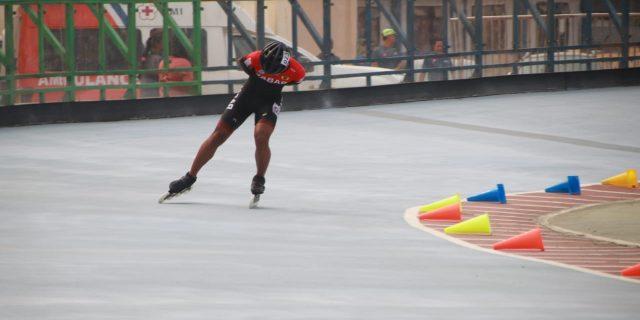 900 Atlet KONI Bekasi Jalani Latihan Standar Protokol Kesehatan