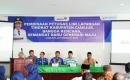 Pembinaan Petugas Lini Lapangan Tingkat Kabupaten Cianjur