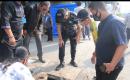 Wakil Walikota Bekasi Pantau Pelaksanaan Perbaikan Saluran di Jalan Agus Salim