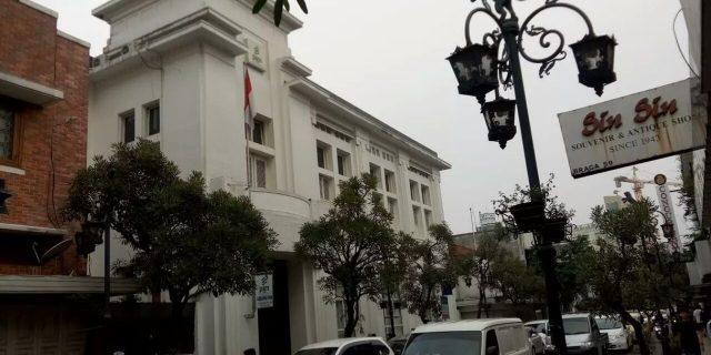 Berkat Kerjasama, Kota Bandung Meraih Penghargaan Wisata Bersih