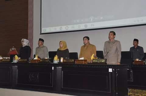 MUSRENBANG RKPD TAHUN 2019 PEMKAB KARAWANG