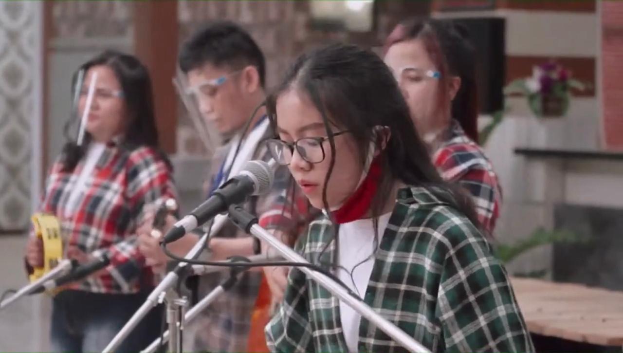 Grup Kolintang Asal Kabupaten Bekasi Juara 1 Nasional